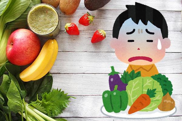 コンビニ野菜が「体に悪い・危険」と感じるわけ